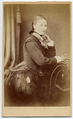 William Usherwood Carte de Visite 3