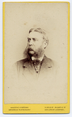 Vandyke & Brown carte de visite photograph 11