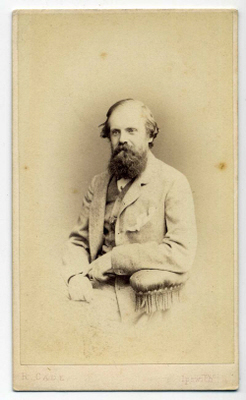 Robert Cade carte de visite photograph 6