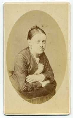 Robert Cade carte de visite photograph 10