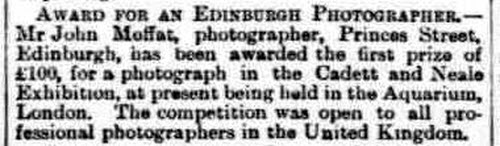 Edinburgh Evening News - Thursday 25 July 1895