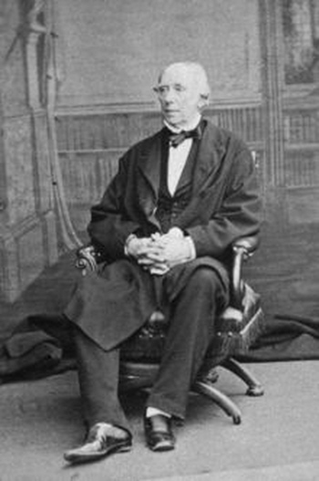 Sir Charles Hastings 1864