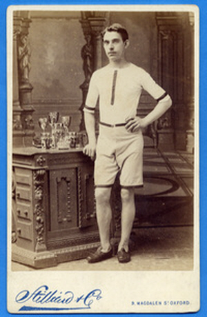 Cabinet Card Front