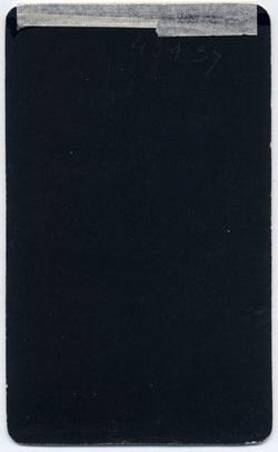 Thomas Bennett & Son carte de visite 5 tissue (verso)