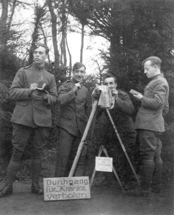 Smyth, Harry Aldeburgh in RFC