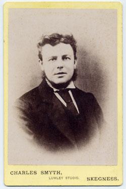 Smyth, Charles cabinet 1