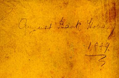 Smyth, Charles cabinet 2 (detail)