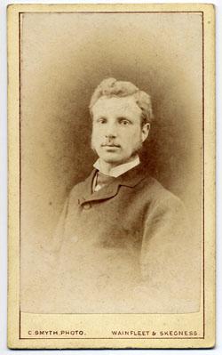 Smyth, Charles carte de visite 1