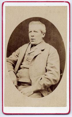 Smyth, Charles carte de visite 3