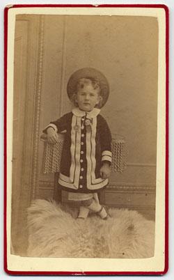 Smyth, Charles carte de visite 10