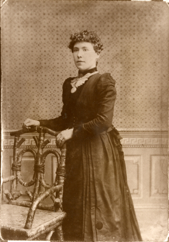 Alice Maud Covell