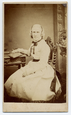William Usherwood Carte de Visite 2