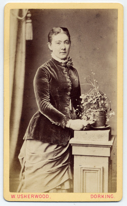 William Usherwood Carte de Visite 4