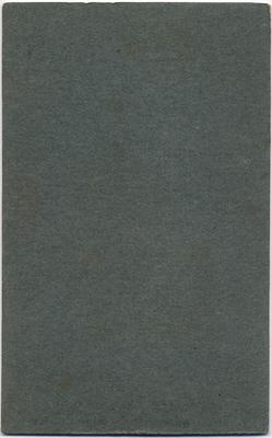 J Biltcliffe & Sons carte de visite photograph 1(verso)