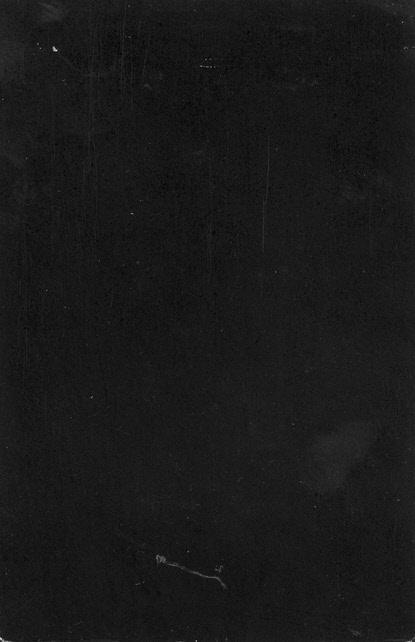 John Herbert Wilson cabinet card photograph 1 (verso)