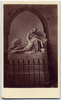 William Pousty carte de visite photograph 7