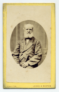 Frank Walton carte de visite photograph 6