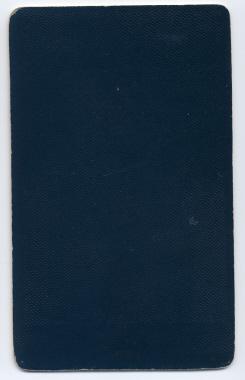 Frank Walton carte de visite photograph 10 (verso)