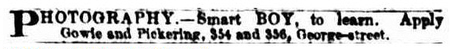 Sydney Morning Herald 3 May 1887 page 14
