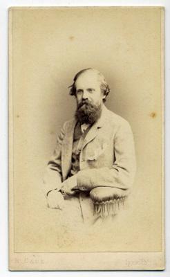 Robert Cade carte de visite photograph 6