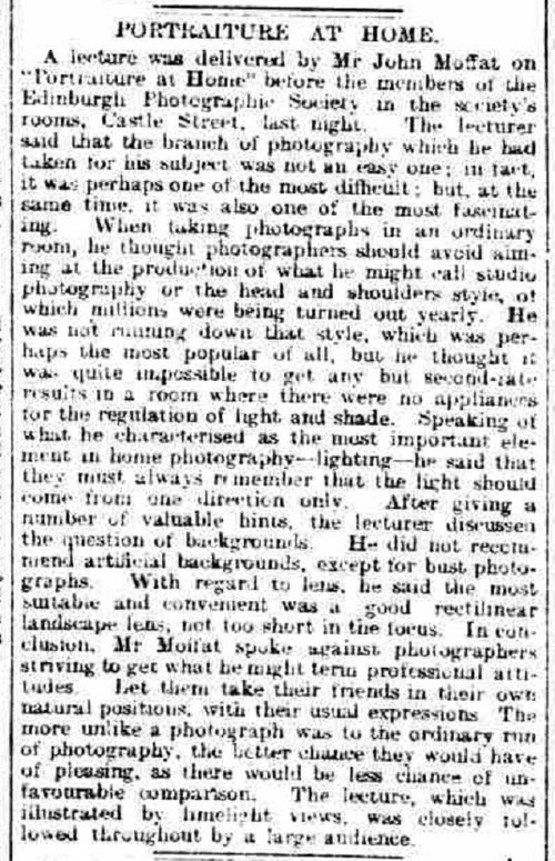 Edinburgh Evening News - Thursday 11 January 1900