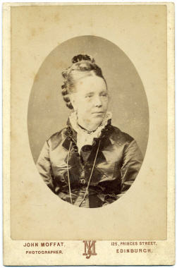 Type 332 cabinet card