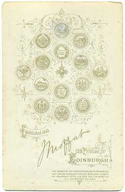Type 395x cabinet card