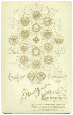 Type 404x cabinet card