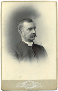 Type 414 cabinet card