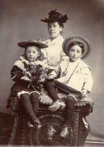 Victorian Image Collection Sample 2