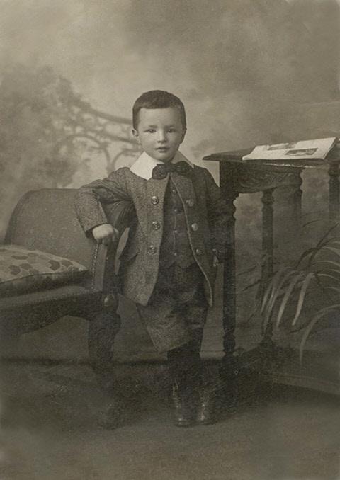 John Hinchcliffe Image 026