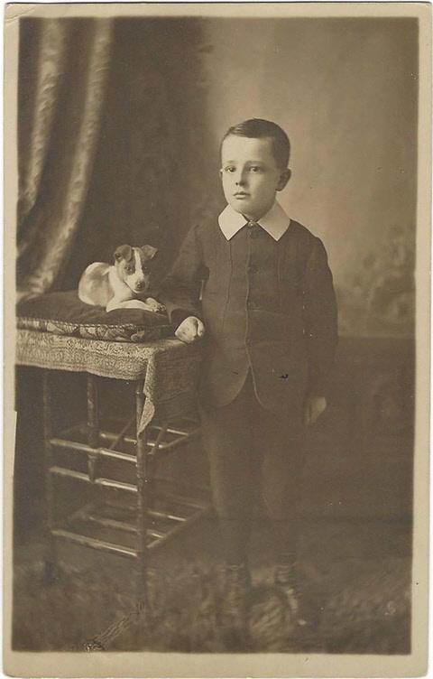 John Hinchcliffe Image 028