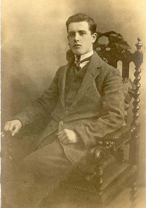 John Hinchcliffe Image 045
