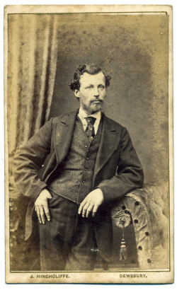 John Hinchcliffe Image 104