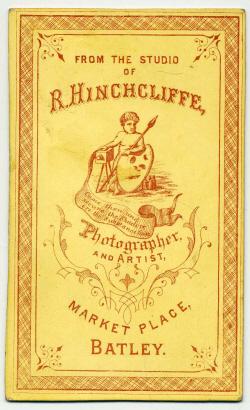 John Hinchcliffe Image 152