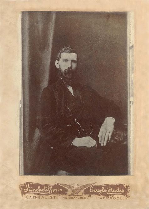 John Hinchcliffe Image 165