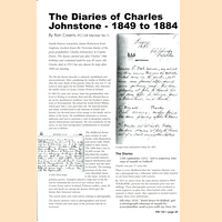 Johnstone, Charles diaries article version 14